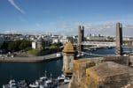 Visiter Brest pour les vacances