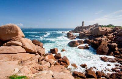 Que faire en Bretagne pendant les vacances