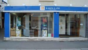 La Porte A Cote Specialiste Des Fermetures A Rennes