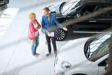 4 raisons d'acheter une voiture neuve