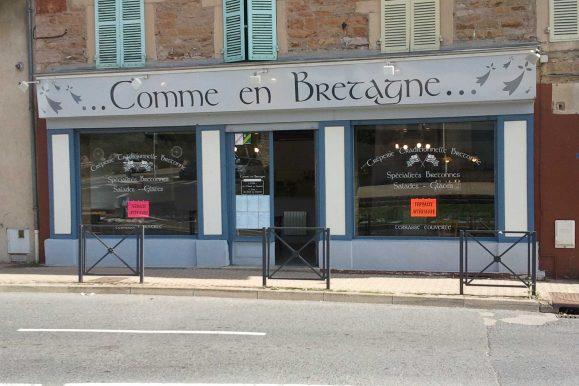 La popularité des crêpes bretonnes est indétrônable