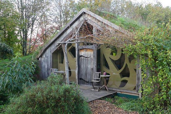 L'EcoLodge La Belle Verte en Bretagne, vous connaissez ?