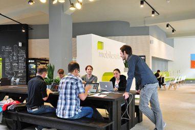 Quel est le meilleur espace de coworking à Rennes ?