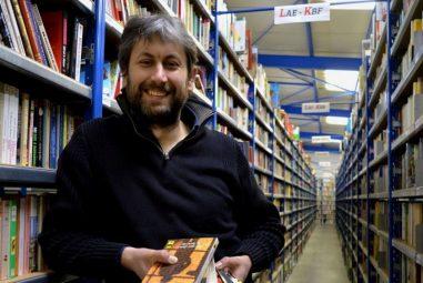 Morbihan : un spécialiste du livre de poche tient bon face à Amazon