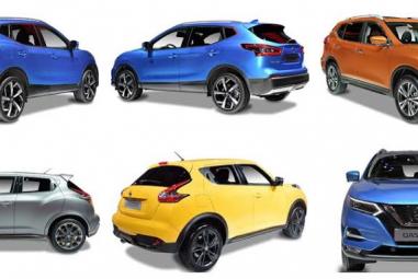 Les possibilités offertes par Nissan Financement ?